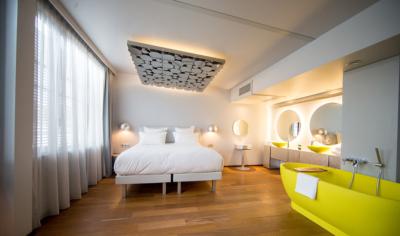 Suite hôtel OFF Paris Seine
