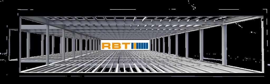 Procédé constructif RBT