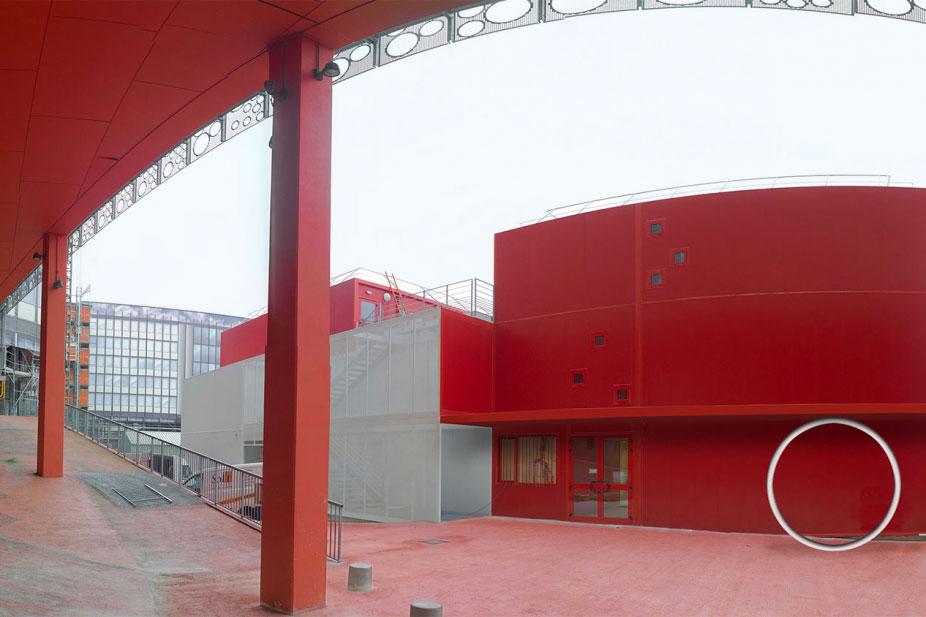 Campus de Jussieu