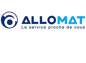 logo groupe ALLOMAT